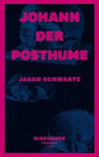 Cover Johann der Posthume