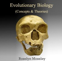Cover Evolutionary Biology (Concepts & Theories)