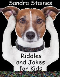 Cover Riddles and Jokes for Kids