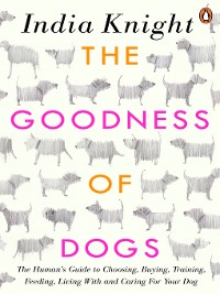 Cover The Goodness of Dogs