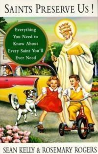 Cover Saints Preserve Us!