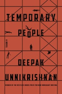 Cover Temporary People