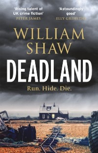 Cover Deadland