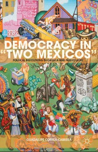 """Cover Democracy in """"Two Mexicos"""""""