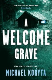 Cover Welcome Grave