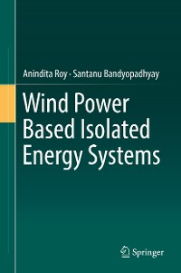 Cover Wind Power Based Isolated Energy Systems