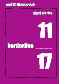 Cover short stories 11 borderline 17