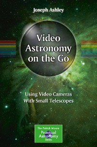 Cover Video Astronomy on the Go
