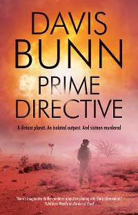 Cover Prime Directive