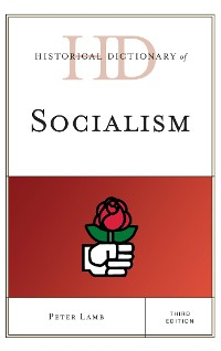 Cover Historical Dictionary of Socialism