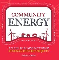 Cover Community Energy