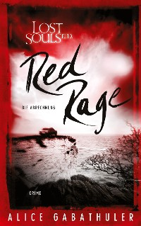 Cover Red Rage