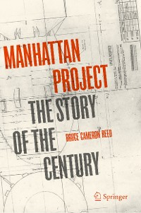 Cover Manhattan Project