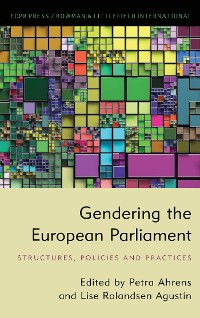 Cover Gendering the European Parliament