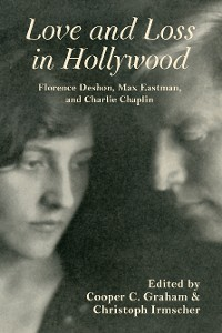 Cover Love and Loss in Hollywood