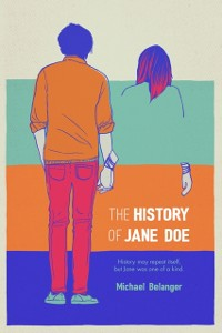 Cover History of Jane Doe