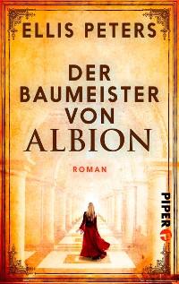 Cover Der Baumeister von Albion