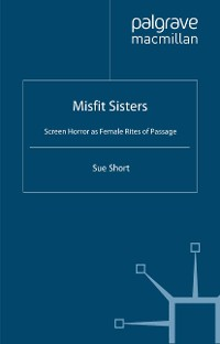Cover Misfit Sisters