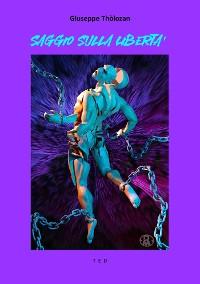 Cover Saggio sulla Libertà