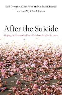 Cover After the Suicide
