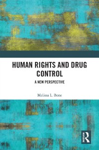 Cover Human Rights and Drug Control