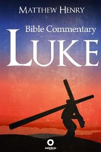 Cover Bible Commentary - Gospel of Luke