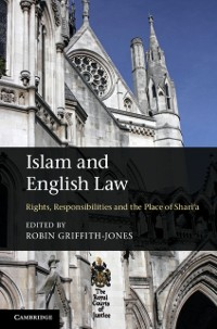 Cover Islam and English Law