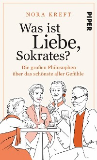 Cover Was ist Liebe, Sokrates?