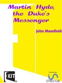 Cover Martin Hyde, the Duke's Messenger