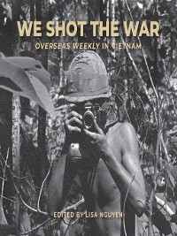 Cover We Shot the War