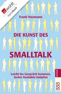 Cover Die Kunst des Smalltalk