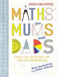 Cover Maths for Mums and Dads