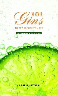 Cover 101 Gins to Try Before You Die