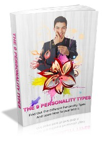 Cover The 9 Personality Types