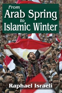 Cover From Arab Spring to Islamic Winter