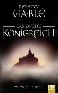 Cover Das zweite Königreich