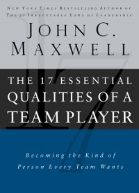Cover 17 Essential Qualities of a Team Player
