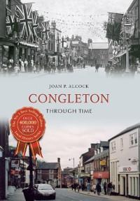 Cover Congleton Through Time