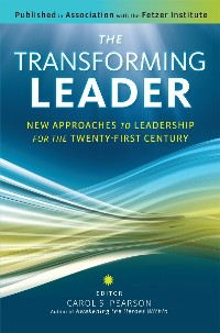 Cover The Transforming Leader