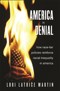 Cover America in Denial