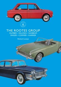 Cover Rootes Group