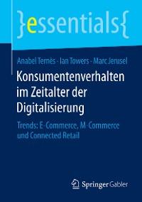 Cover Konsumentenverhalten im Zeitalter der Digitalisierung