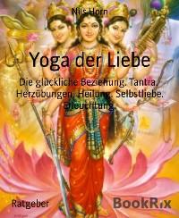 Cover Yoga der Liebe