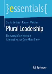 Cover Plural Leadership