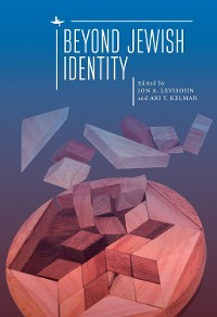 Cover Beyond Jewish Identity