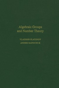 Cover Algebraic Groups and Number Theory