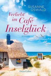Cover Verliebt im Café Inselglück