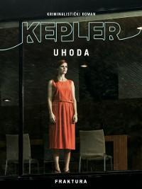Cover Uhoda