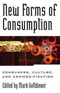 Cover New Forms of Consumption