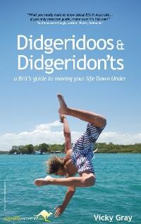 Cover Didgeridoos and Didgeridon'ts